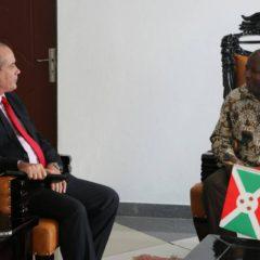 Vers le renforcement des liens avec le Parti Communiste Cubain