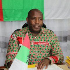 Communiqué du Parti CNDD-FDD relatif au rapport du 13 mars 2018 de la Commission d'Enquête sur le Burundi