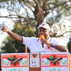 Samuragwa: Abanyamwaro barazi ico demokarasi ivuga kurusha abandi