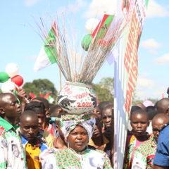 A Kirundo, la priorité sera la mise en place des systèmes d'irrigation