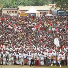 Abanya Karusi barakengurukira Samuragwa kubona yarabazaniye Tanganyika i Karusi